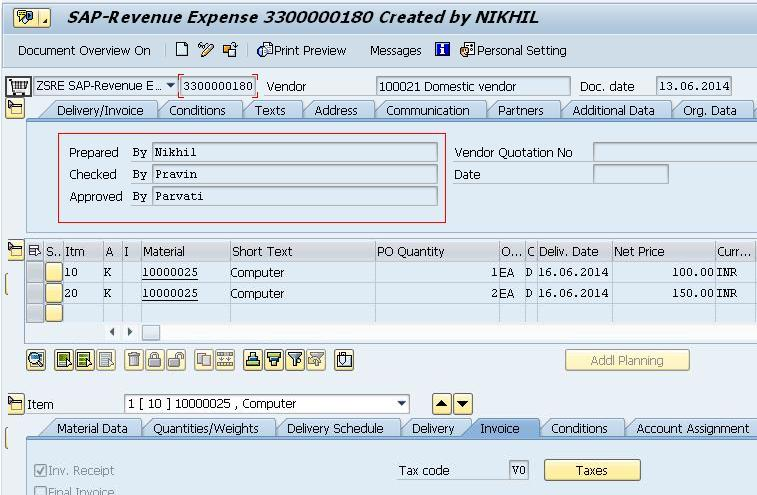 BAPI Extension for Customer added Fields | SAP Blogs