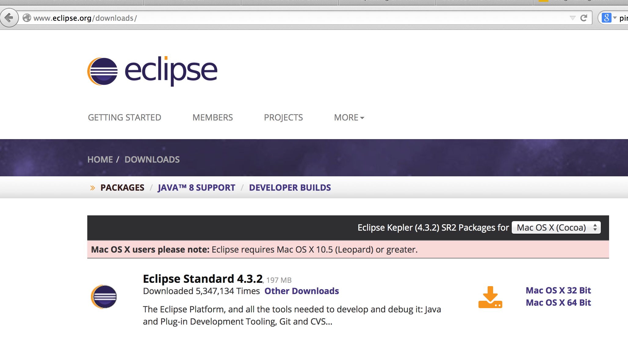 Eclipse Download Site.png