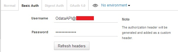 Hands-On – Testing Integration with SuccessFactors OData API | SAP Blogs