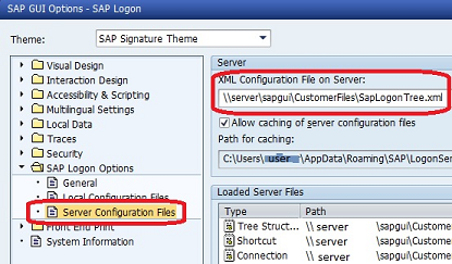 sapgui installation server part 5 scripting sap blogs