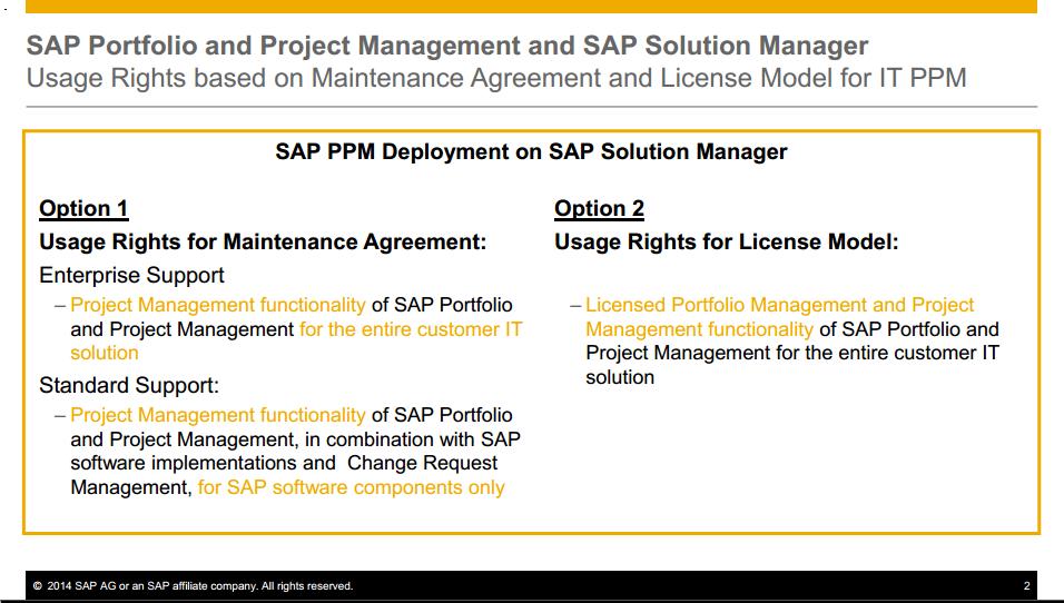 Clarity PPM (Project & Portfolio Management)