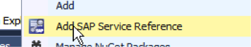 Add SAP Service Reference in Visual Studio.png
