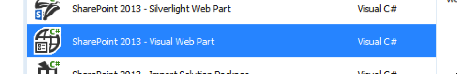 Create SharePoint 2013 Web Part.png