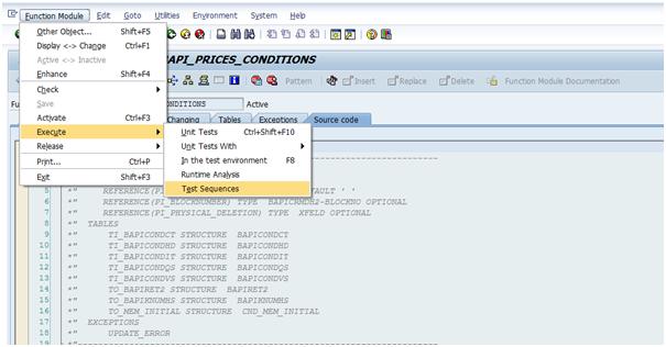 Document for bapi BAPI_PRICES_CONDITIONS   SAP Blogs