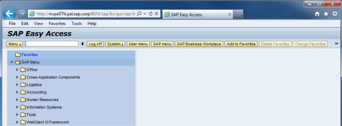SAP GUI, Web GUI, SAP Screen Personas – how they play