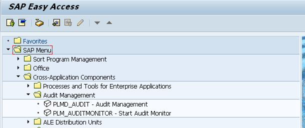 Workflow For Audit Management Am  A Complete Walkthrough  Sap Blogs