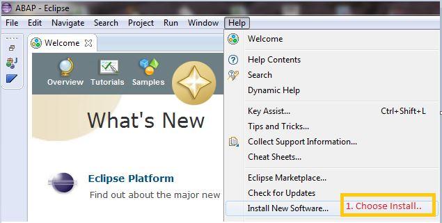 sap netweaver developer studio 7.5 installation guide
