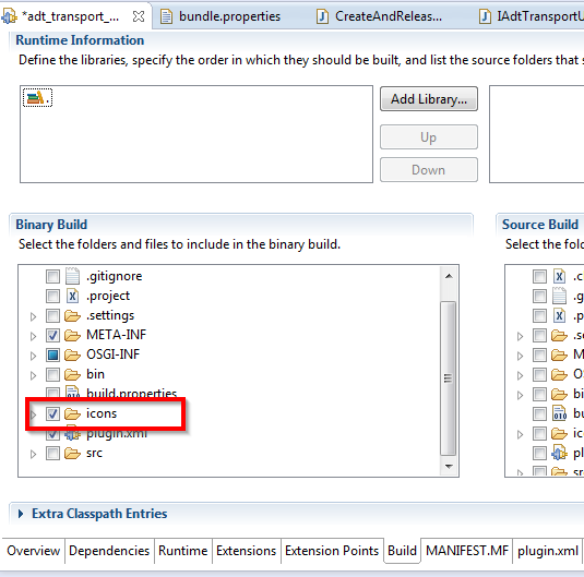 creating a abap in eclipse plug in using the adt sdk sap blogs