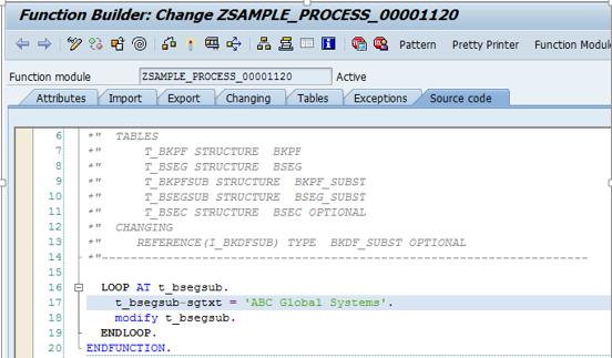 sap fi module transaction codes pdf