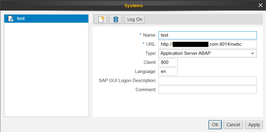 How to run NWBC NetWeaver Business Client? | SAP Blogs
