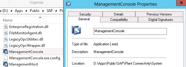 PCoManagement Console.JPG