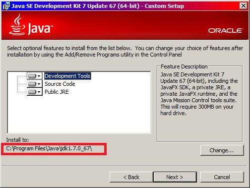 jdk-7u67-windows-x64.exe gratuit