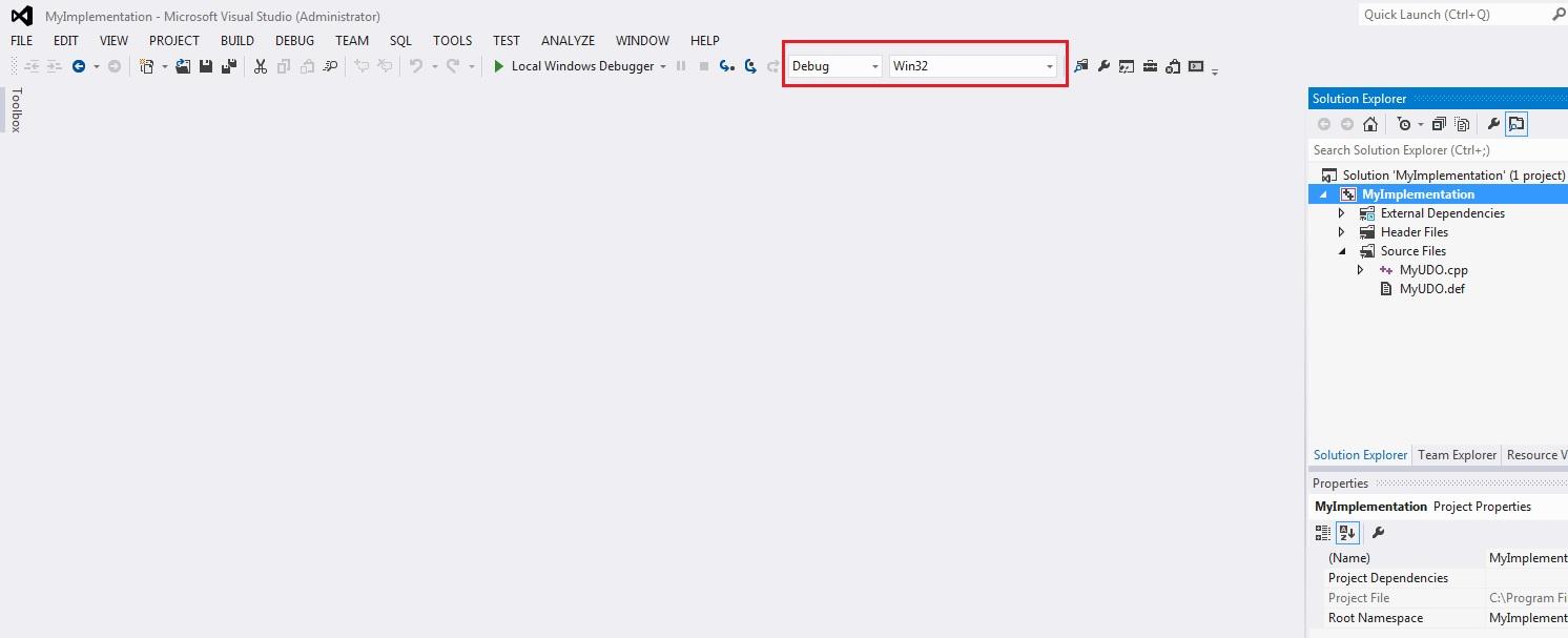 UDO Implementation DLL sample – meal order | SAP Blogs