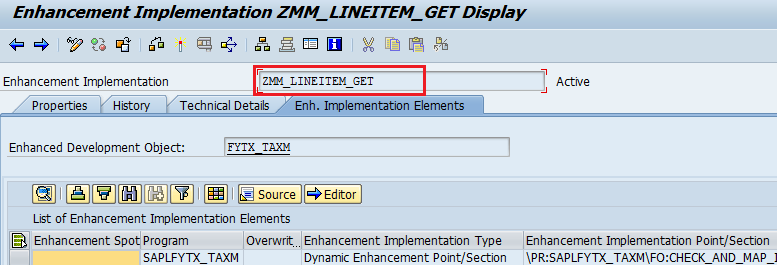 Enhancement Implementation zmm_lineitem_get.png
