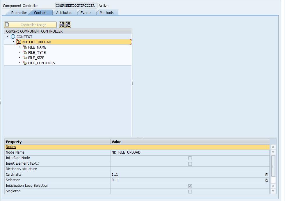 Transfer File using HTTP REQUEST | SAP Blogs