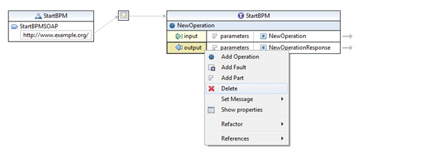 integrating pi operation mapping with sap bpm sap blogs