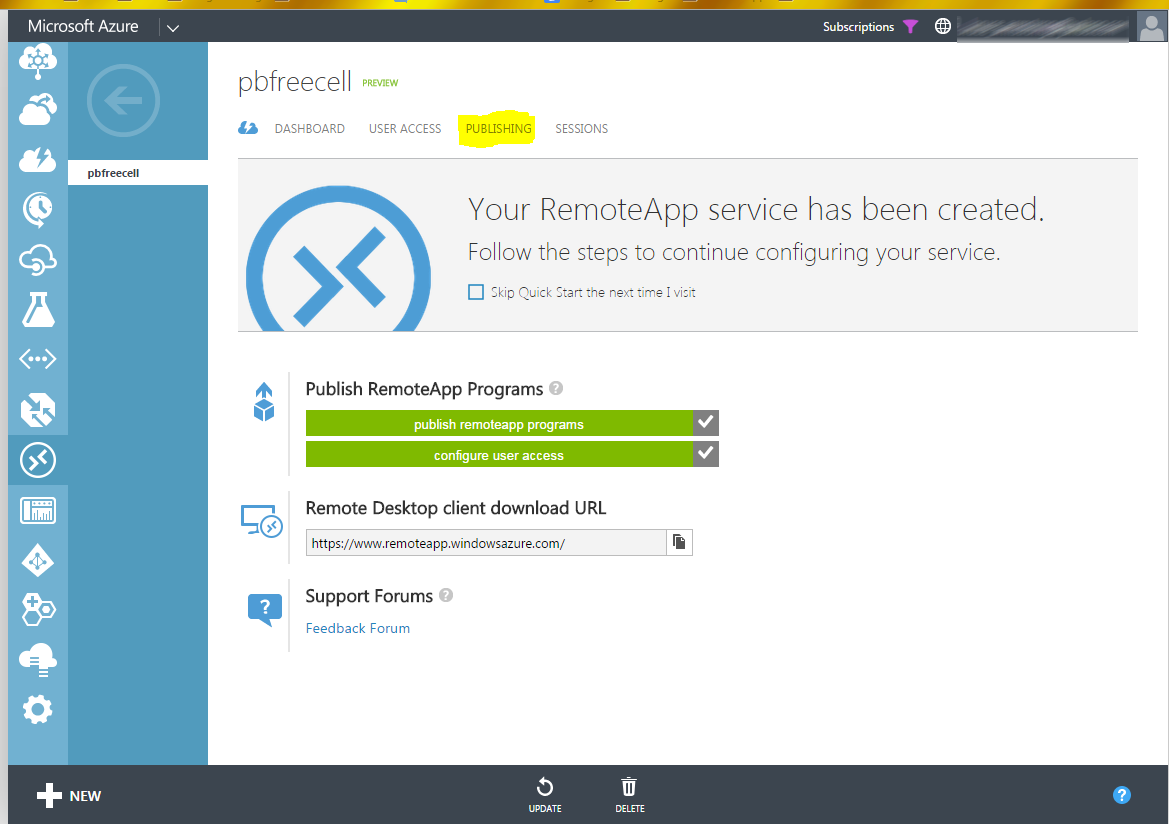 Deploying PowerBuilder apps to desktops and mobile devices