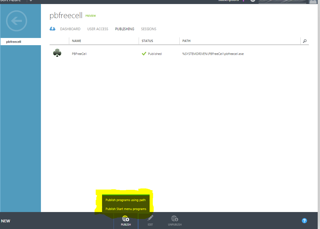 Deploying PowerBuilder apps to desktops and mobile devices using