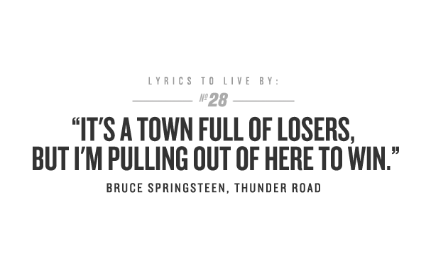 Thunder Road Lyrics.png