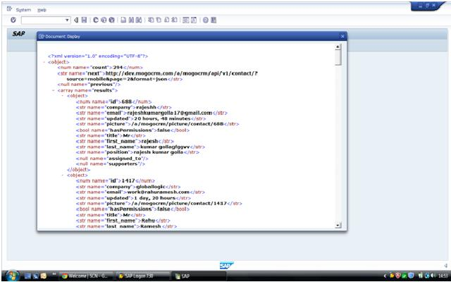 developing a rest api in abap sap blogs
