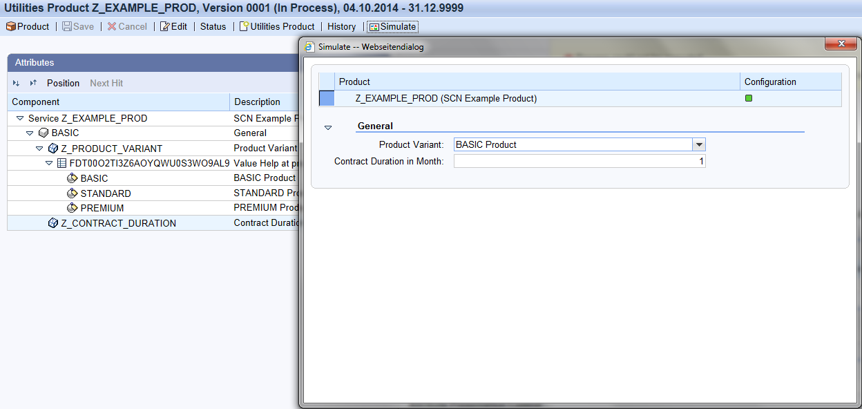 2014-10-04 21_13_48-Utilities Product Z_EXAMPLE_PROD, Version 0001 (In Process), 04.10.2014 - 31.12..png