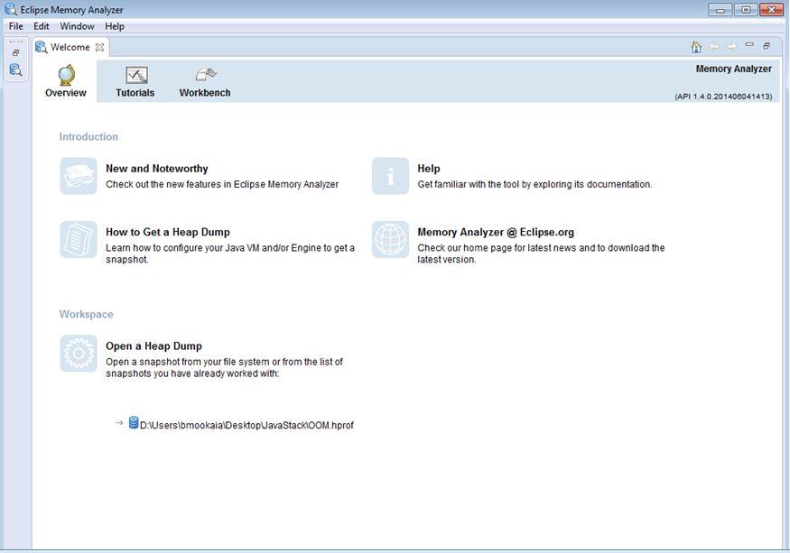 SAP JAVA Heap Memory Analyzer and logs for Portal 7 3 | SAP
