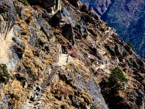 Nepal - Stairs on Trail.jpg