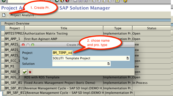 solman practice set With this hands-on guide to sap solution manager (solman)  steve christian is the testing and sap solution manager practice lead at nimbl  set up an amazon.
