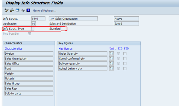 Infostructures in SAP SD – Configuration and working | SAP Blogs