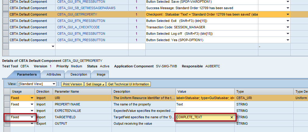 How to use String Functions in CBTA | SAP Blogs