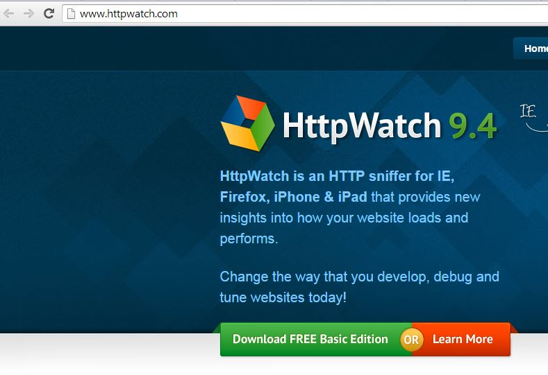 SAP Portal Issues Analyzing using HttpWatch Tool | SAP Blogs
