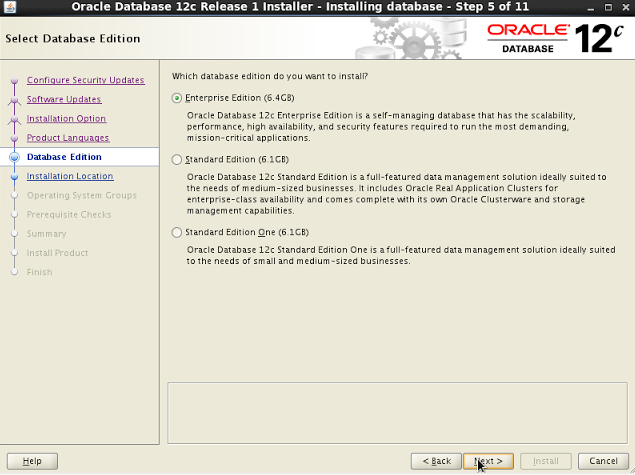 Oracle Upgrade 11G to 12C | SAP Blogs
