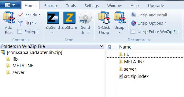 How to Integrate Fuse MQ with SAP PI 7 4 using JMS   SAP Blogs