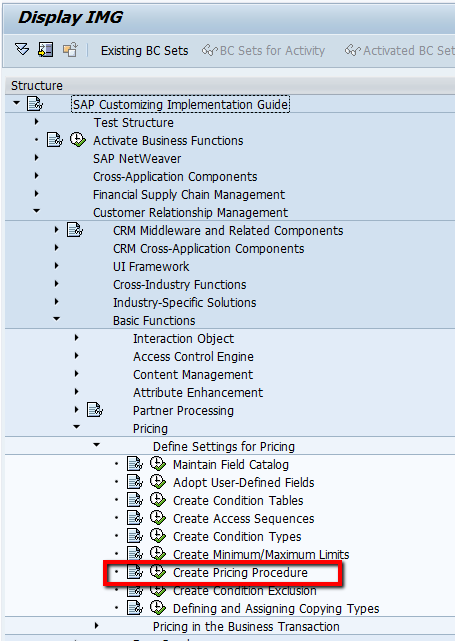 steps for pricing configuration maintaining condition type s in rh blogs sap com SAP SD Control Sales SAP SD Module PDF