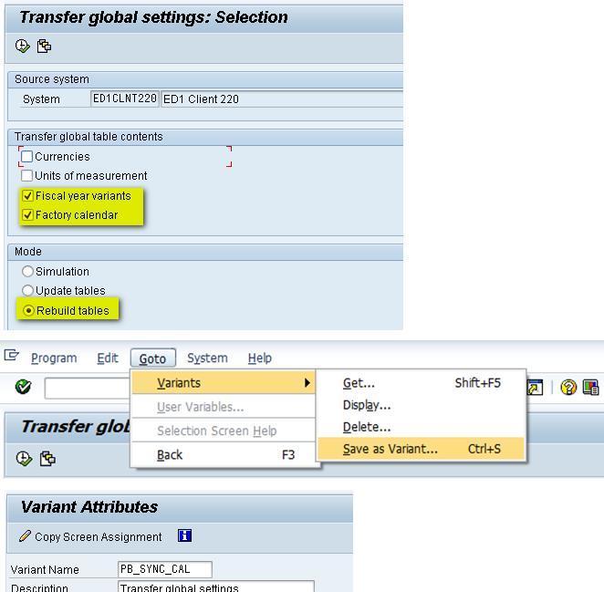 Factory Calendar Sales Organization Sap : Automation of factory calendar update between ecc and apo