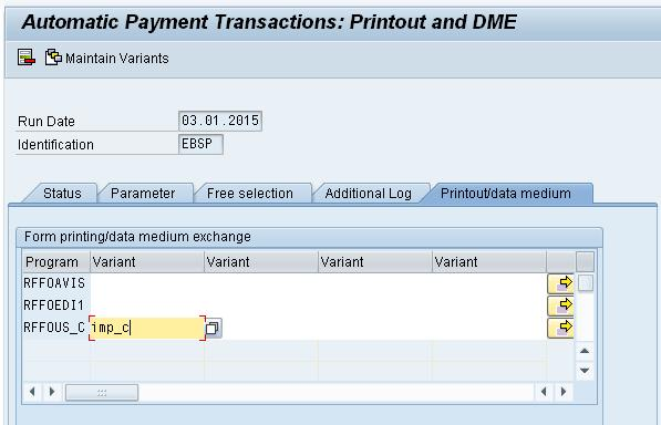Vendor Invoice, payment & Manual Bank Reconciliation ...