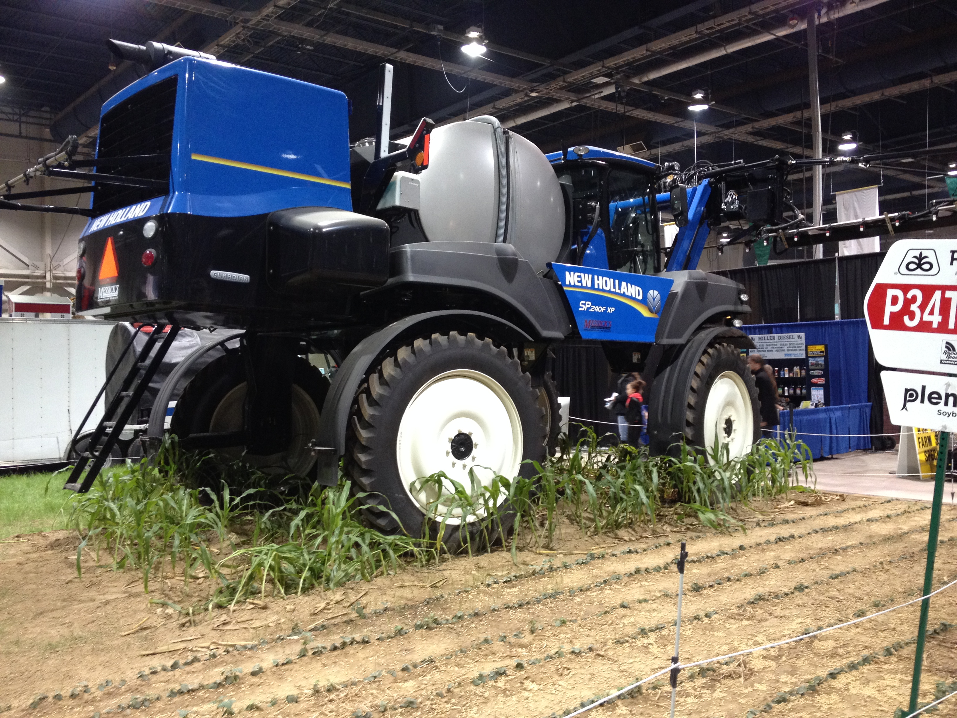 Tractor Envy | SAP Blogs