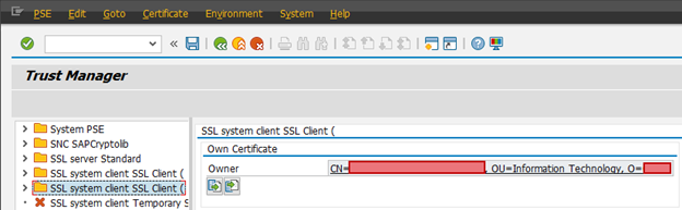 Step by Step HCI Integration with SAP ECC/CRM with SSL Termination ...