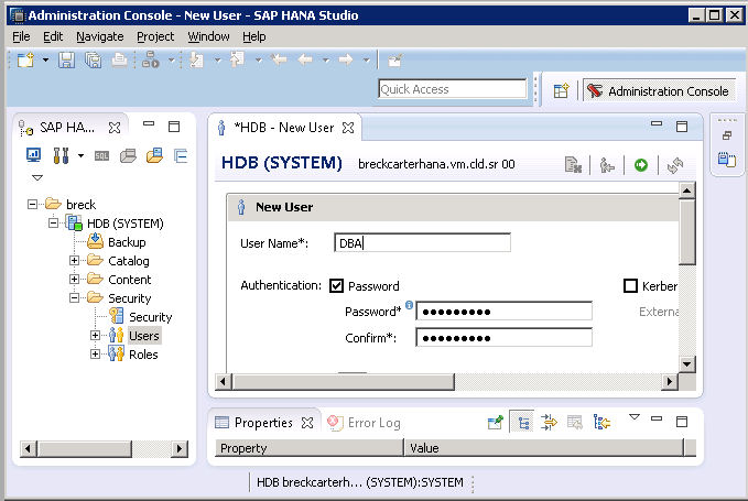 image 5a rev SAP HANA Studio - HDB - New User.jpg