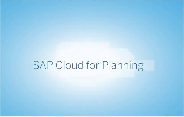 SAP Cloud for Planning YouTube.PNG