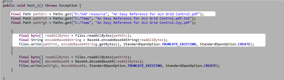 The case of cl_http_utility=>decode_x_base64 | SAP Blogs