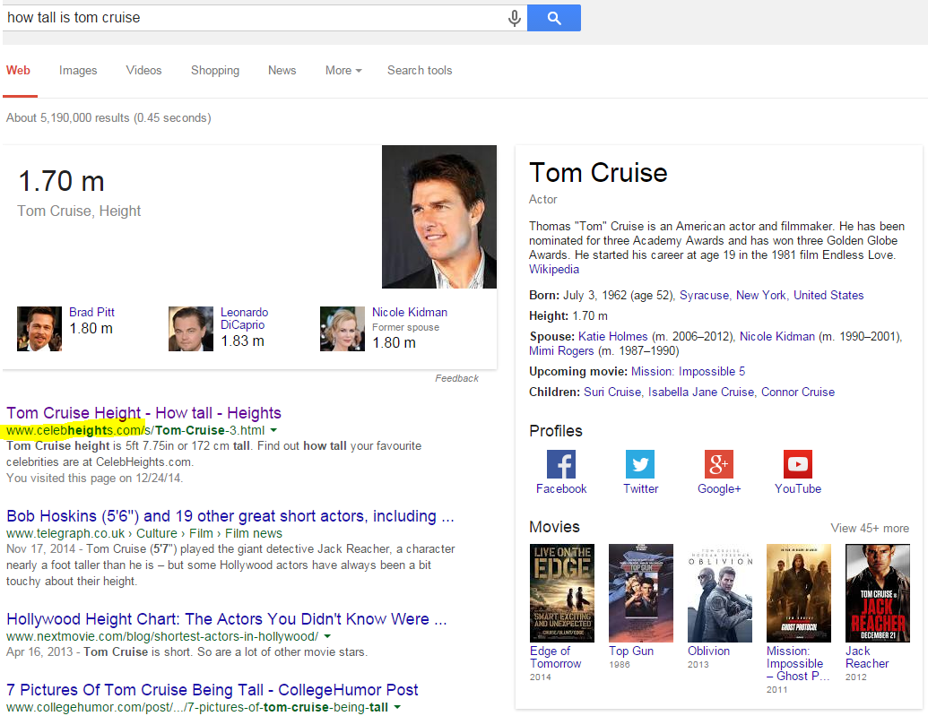 serp how tall is tom cruise.PNG