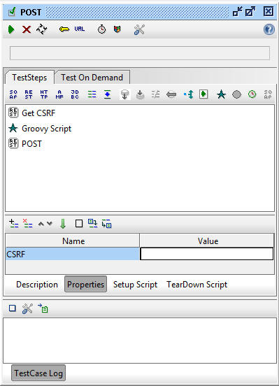 Test POST request to Gateway with SoapUI | SAP Blogs