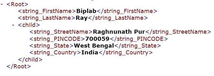 Way to parse XML using JAXB and convert XML into Java object | SAP Blogs