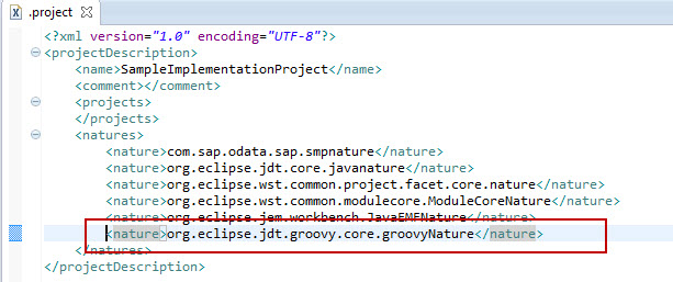 Integration Gateway: Preparing my Eclipse for Groovy
