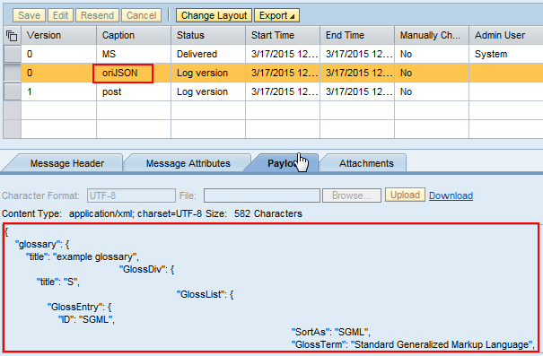 jsontransformbean part 1 converting json content to xml sap blogs