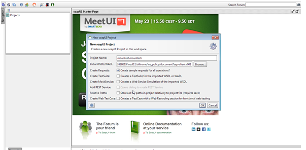 Generate Web service for a BRF Plus application | SAP Blogs