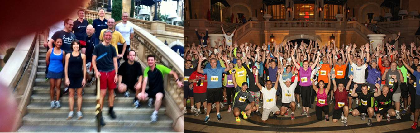 Run with the SAP Mentors Wolfpack 5K Fun Run SAP TechEd.jpg