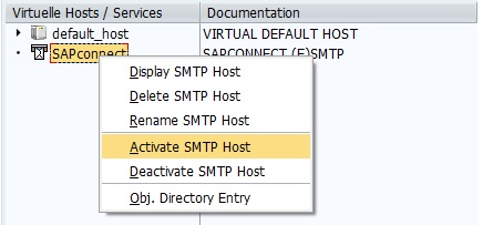 SAP SMTP service with Office365 online exchange | SAP Blogs