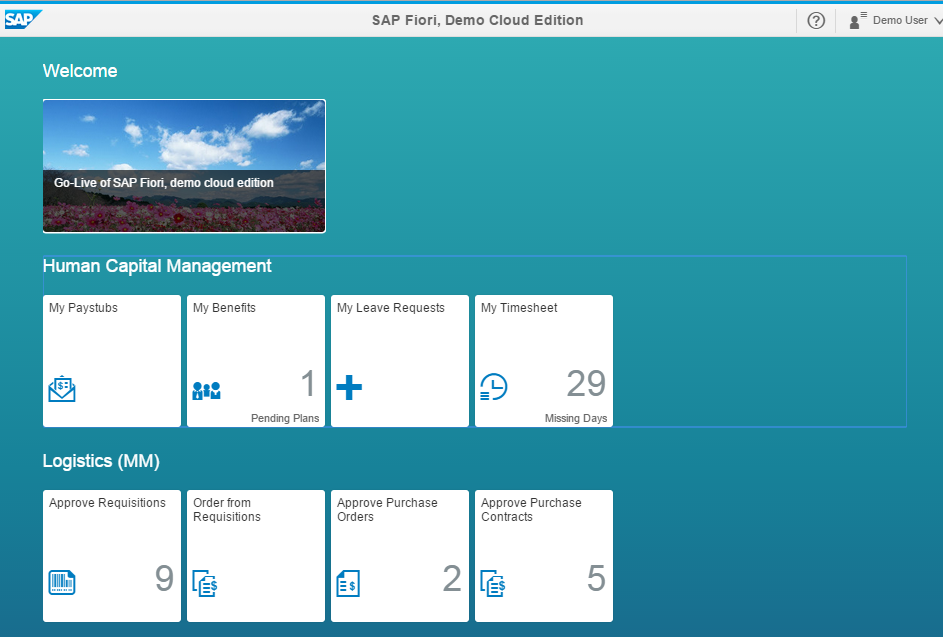 Fiori Apps Library Related Keywords & Suggestions - Fiori